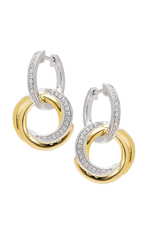 Jewelry Designer Showcase Signature Classics Earrings JDS288 product image