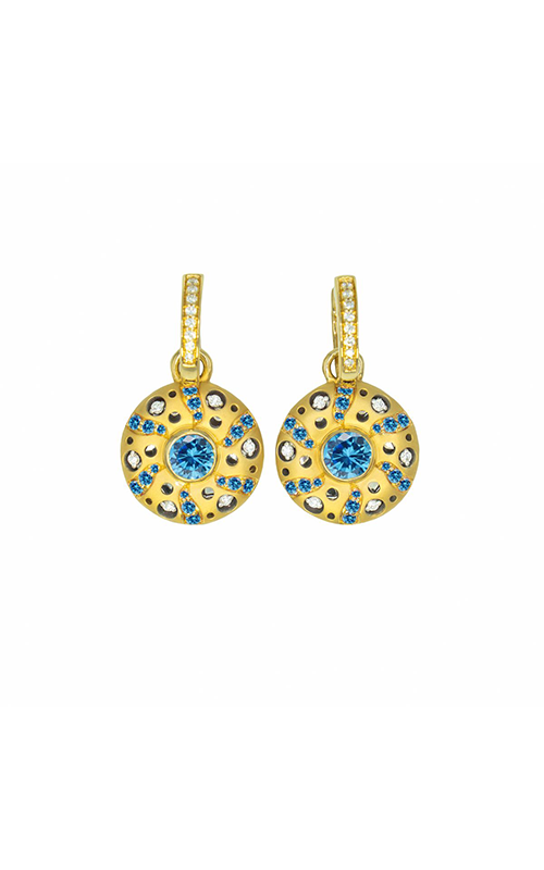Jewelry Designer Showcase Mirror Collection Earrings R9622 product image