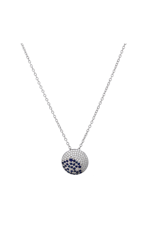 Jewelry Designer Showcase Floral Necklace RC01 product image