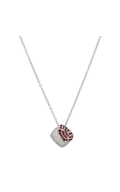 Jewelry Designer Showcase Floral Necklace RC06 product image