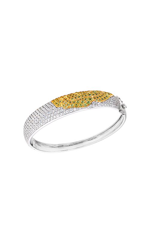 Jewelry Designer Showcase Floral Bracelet RC34 product image
