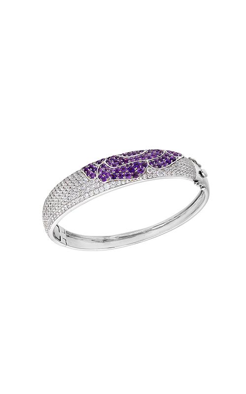 Jewelry Designer Showcase Floral Bracelet RC35 product image