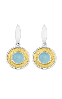 Jorge Revilla Earrings PE114-5294CALO