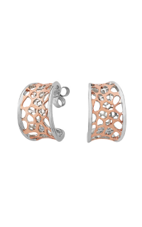 Jorge Revilla Earrings PE-120-6621R