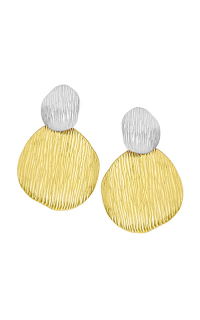 Jorge Revilla Earrings PE-114-5291O