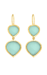 Jorge Revilla Earrings PE-2-5002CALO