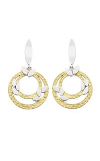 Jorge Revilla Earrings PE-114-6332O