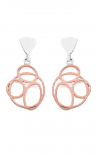 Jorge Revilla Earrings PE-97-3366RH