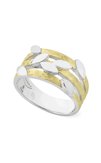 Jorge Revilla Fashion Rings A114-3202O