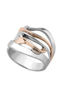 Jorge Revilla Fashion Rings A121-9394R