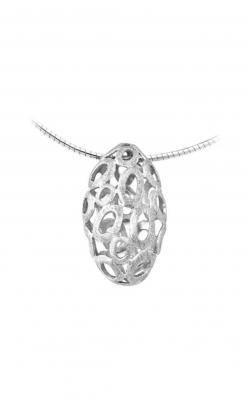 Jorge Revilla Pendants Necklace CG-97-5679MH product image