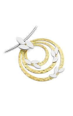 Jorge Revilla Pendants Necklace CG-114-6463O product image