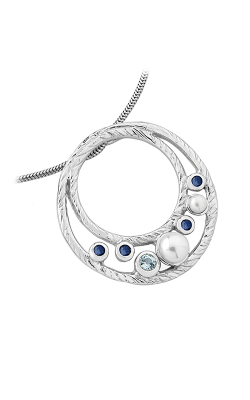 Jorge Revilla Pendants Necklace CG-104-2013PH product image
