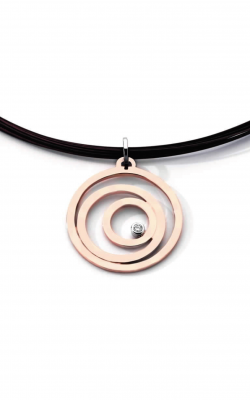 Jorge Revilla Pendants Necklace CG-95-6994D product image