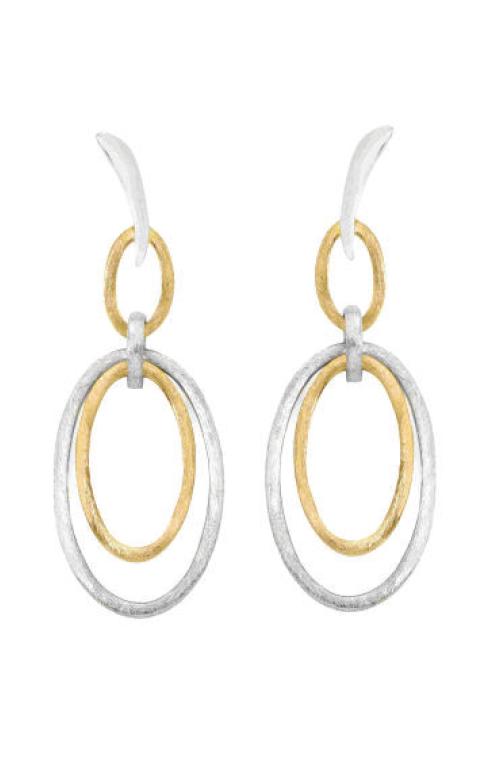 Jorge Revilla Earrings Earring PE-97-4856MOH product image