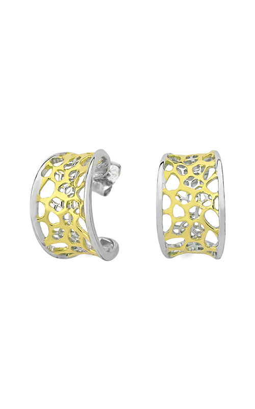 Jorge Revilla Earrings Earring PE-120-6621OH product image