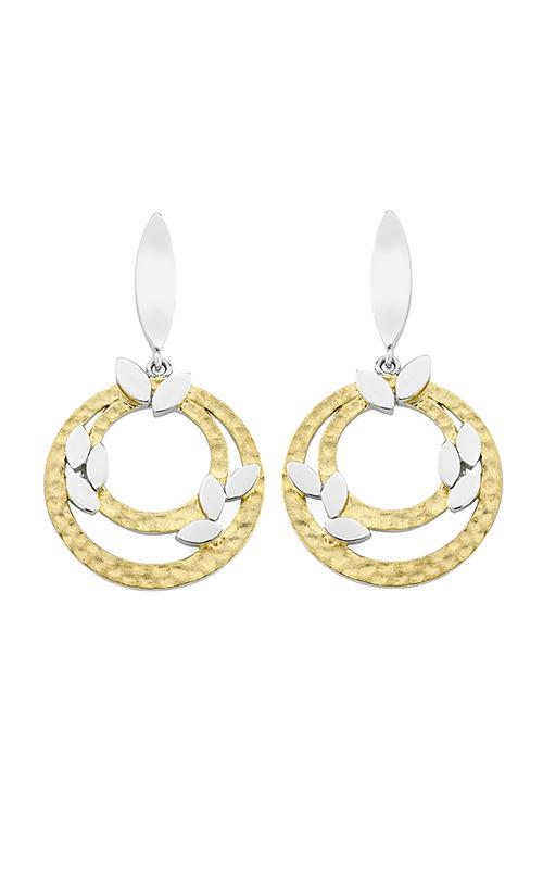 Jorge Revilla Earrings Earring PE-114-6332O product image