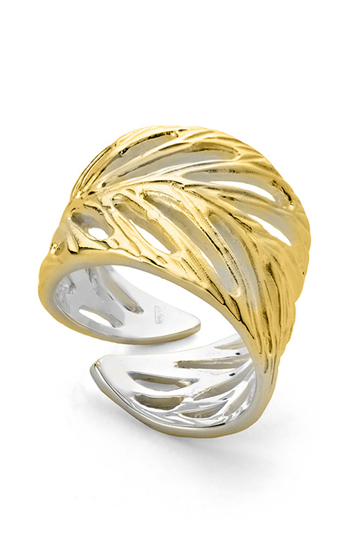 Jorge Revilla Fashion Rings Fashion ring A104-0765OH product image