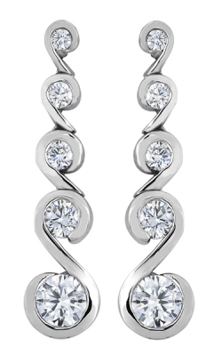 Julianna Collection Earrings EE2952WG-100-18 product image