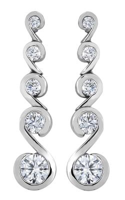 Julianna Collection Earrings EE2952WG-100-18 product image