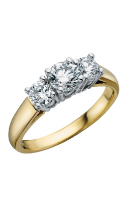 Julianna Collection Engagement Rings R2729-25 product image
