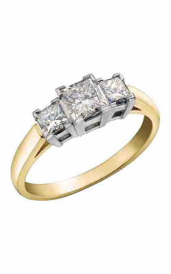 Julianna Collection Engagement ring R2730-25 product image