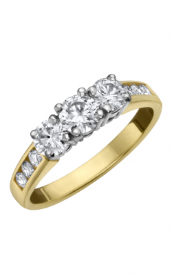Julianna Collection Engagement Rings R2809-100 product image