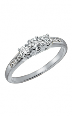 Julianna Collection Engagement Ring R2809WG-100 product image