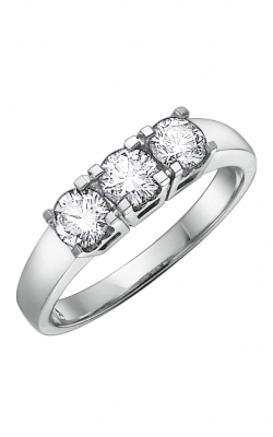 Julianna Collection Engagement Ring R2813WG-25 product image