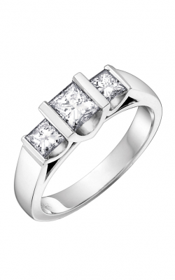 Julianna Collection Engagement ring R2919WG-50-18 product image