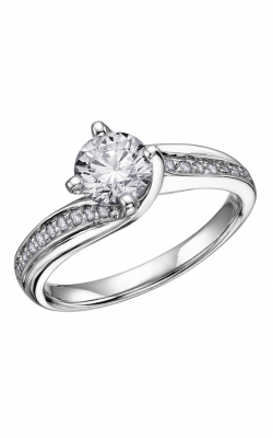 Julianna Collection Engagement Ring R3019WG-100 product image