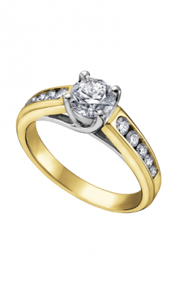 Julianna Collection Engagement ring R3035-50-18 product image