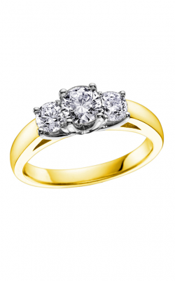Julianna Collection Engagement ring R3132-75 product image
