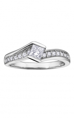 Julianna Collection Engagement ring R3338WG-50 product image