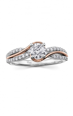 Julianna Collection Engagement Ring R3879WR-75 product image