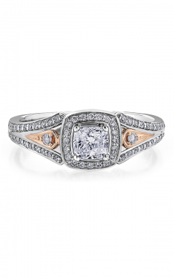 Julianna Collection Engagement Ring R3889WR-70-18 product image