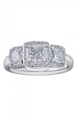 Julianna Collection Engagement ring R3925WG-167-18 product image