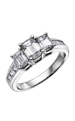 Julianna Collection Engagement ring R4213WG-200-18 product image