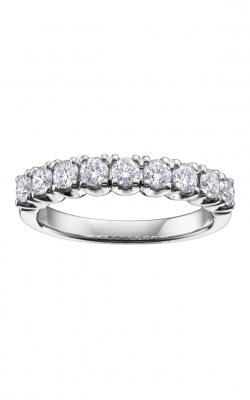 Julianna Collection Wedding Bands R50D91WG-50-18 product image