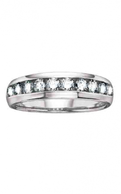 Julianna Collection Wedding band R50E31WG-50 product image