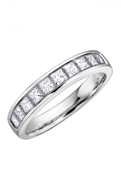 Julianna Collection Wedding Bands R50G46WG-25 product image