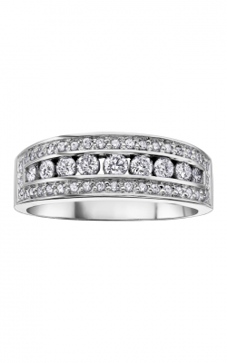Julianna Collection Wedding band R50G81WG-50 product image