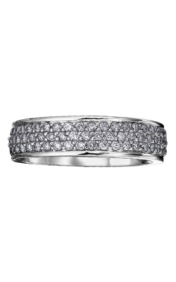 Julianna Collection Wedding band R50G86WG-50 product image
