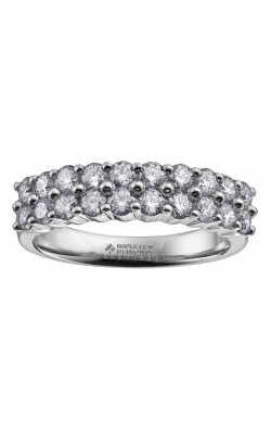 Julianna Collection Wedding Band R50H21WG-100-18 product image