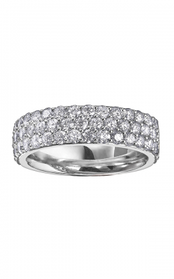 Julianna Collection Wedding Band R50H42WG-100 product image