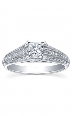 Julianna Collection Engagement Ring R3382WG-105-18 product image