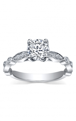 Julianna Collection Engagement Ring R3570WG-70-18 product image