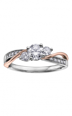 Julianna Collection Engagement Ring R3661WR-62 product image