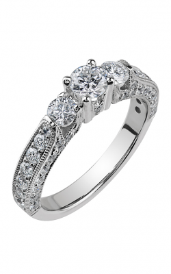 Julianna Collection Engagement Ring R3713WG-120 product image