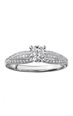 Julianna Collection Engagement Ring R3831WG-70-18 product image